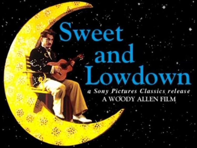 Sweet and Lowdown Joo Caf Parlez moi damour Sweet and Lowdown YouTube