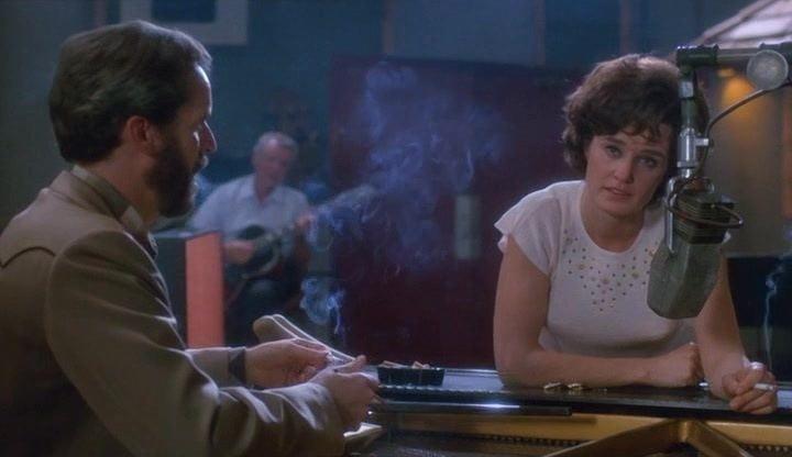 Sweet Dreams (1985 film) Sweet Dreams 1985 Karel Reisz Jessica Lange Ed Harris Ann