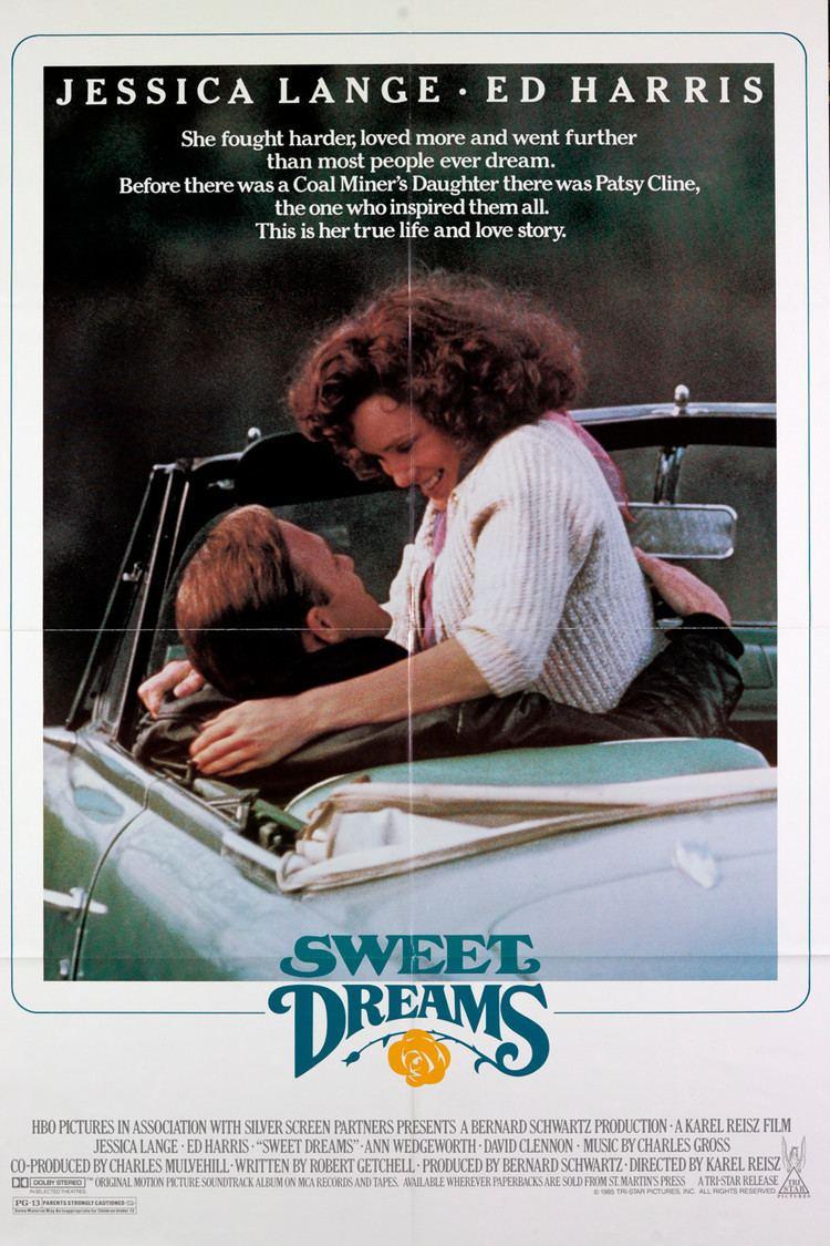 Sweet Dreams (1985 film) wwwgstaticcomtvthumbmovieposters8764p8764p