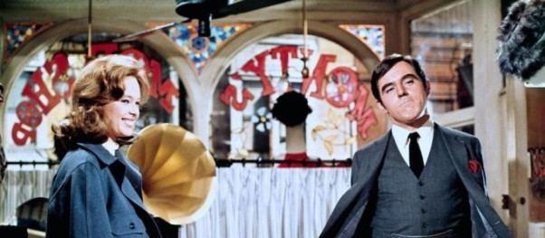 Sweet November (1968 film) Sweet November 1968 film Alchetron the free social encyclopedia