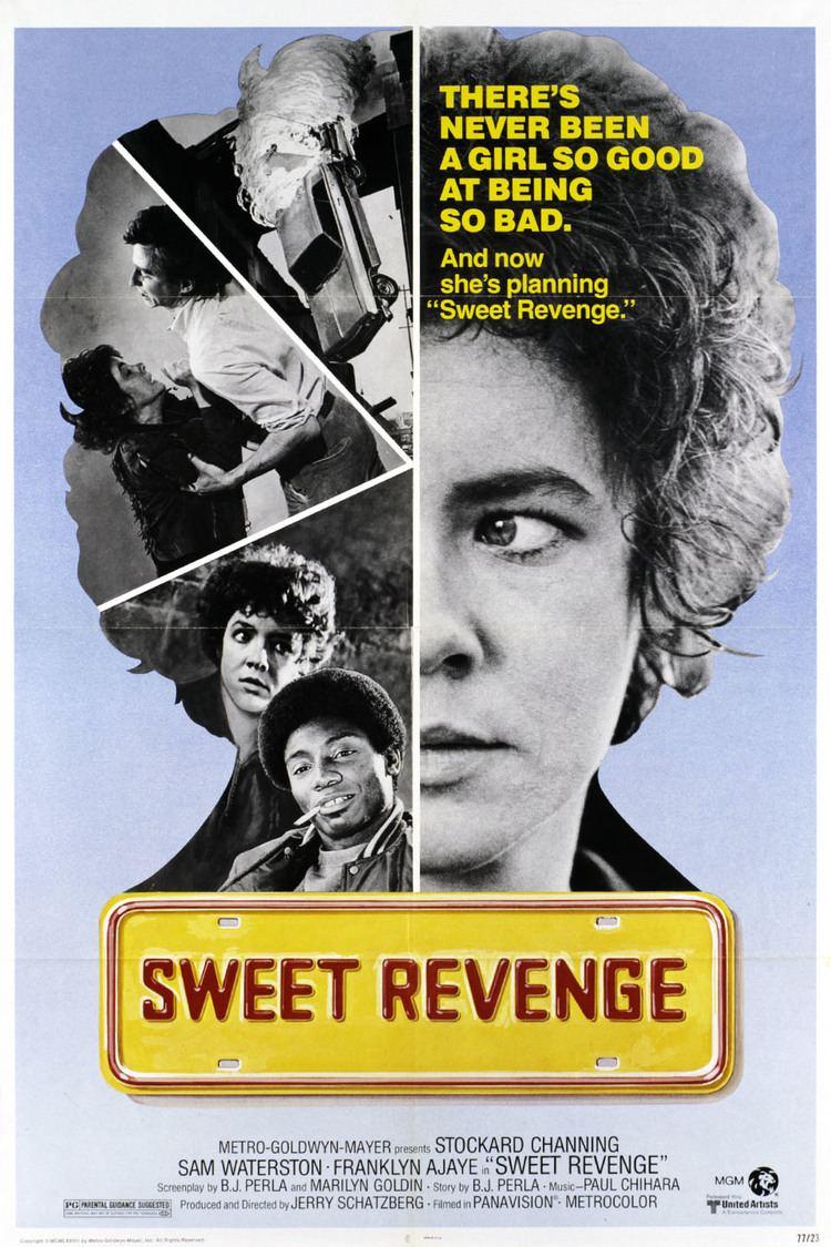 Sweet Revenge (1976 film) wwwgstaticcomtvthumbmovieposters38685p38685