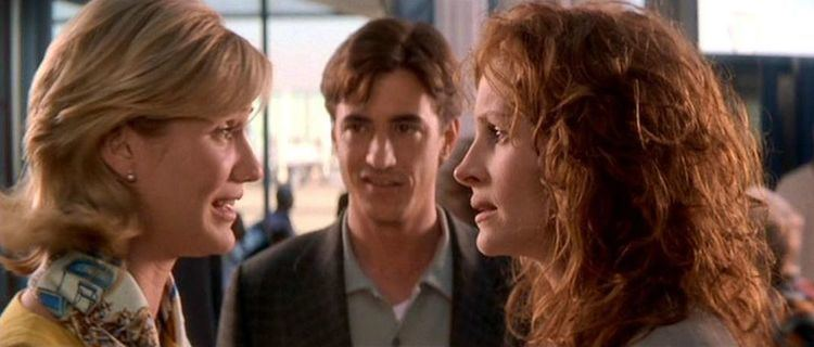 Sweethearts (1997 film) movie scenes My Best Friend s Wedding Now I ll go from two quirky neighborhood romances to a string of four romantic comedies in a row Narrowly beating the tie at 8