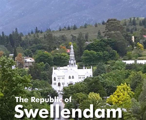 Swellendam in the past, History of Swellendam