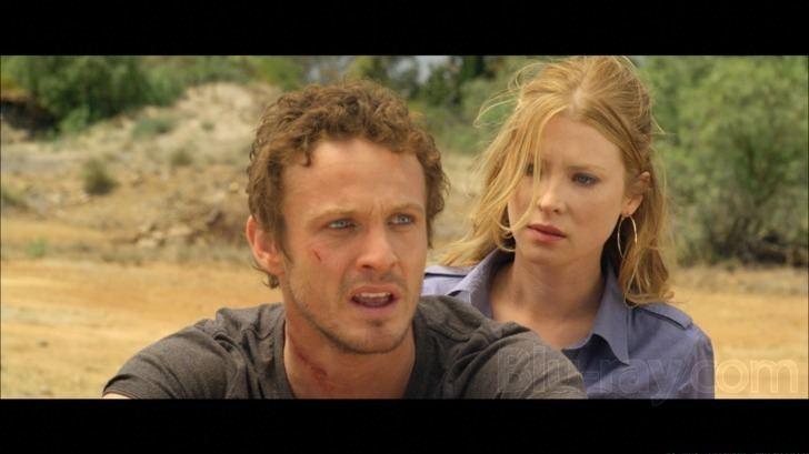 Swerve (film) Swerve Bluray