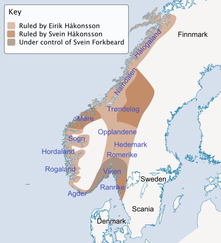 Sweyn Haakonsson
