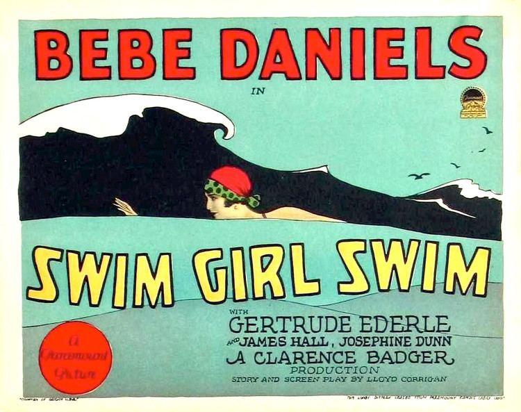 Swim Girl, Swim Swim Girl Swim Wikipedia