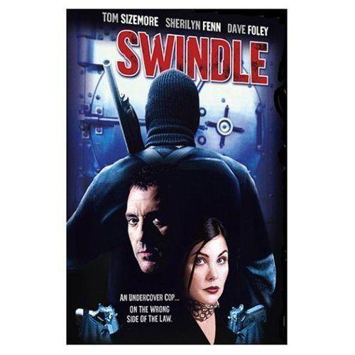 Swindle (2002 film) ec1imagesamazoncomimagesPB0000CBXZK01SS50