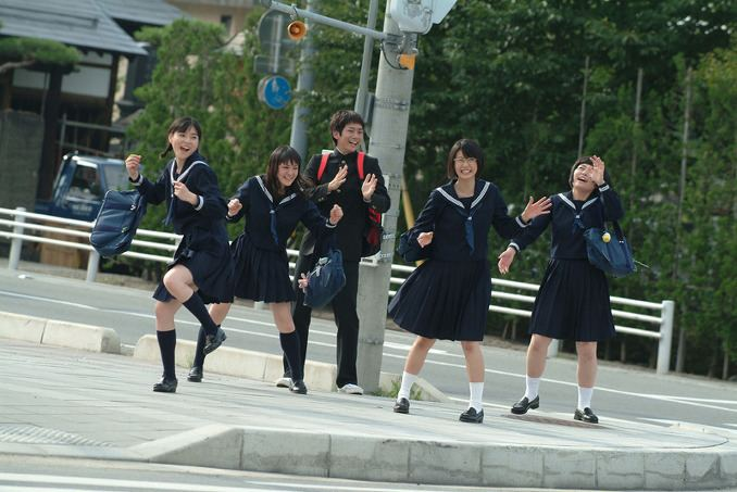 Swing Girls Swing Girls AsianWiki