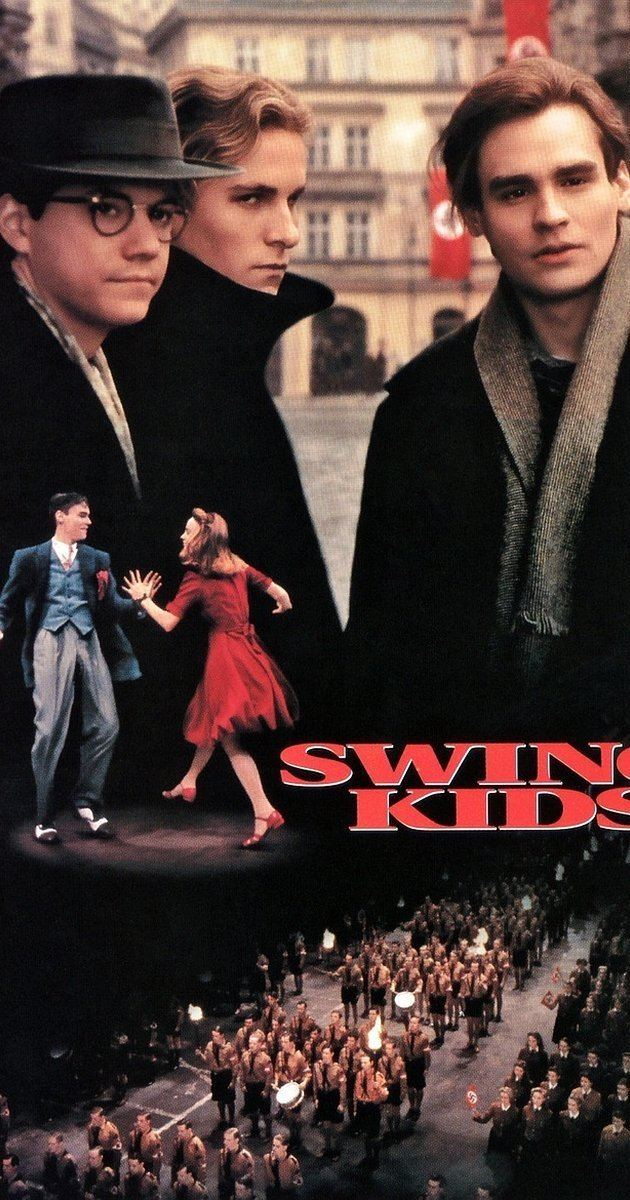 Swing Kids (film) Swing Kids 1993 IMDb