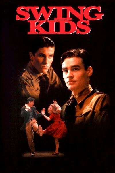 Swing Kids (film) Swing Kids Movie Review Film Summary 1993 Roger Ebert