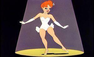 Swing Shift Cinderella Swing Shift Cinderella tex avery 1945 Dissertao Pinterest