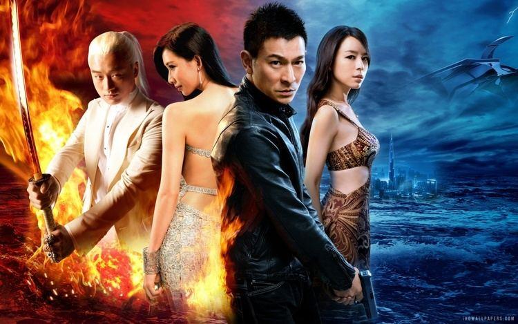 Switch (2013 film) Tian Ji Fu Chun Shan Ju Tu Switch 2013 matt derody