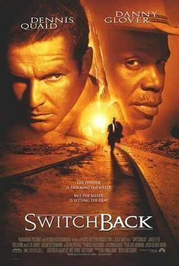 Switchback (film) Switchback film Wikipedia