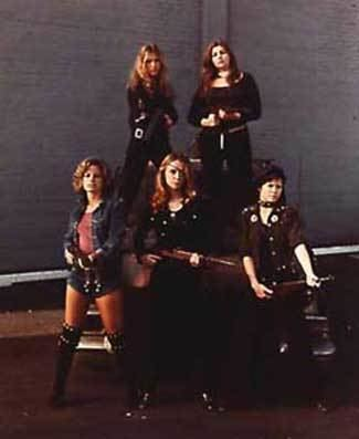 Switchblade Sisters Film Review Switchblade Sisters 1975 HNN