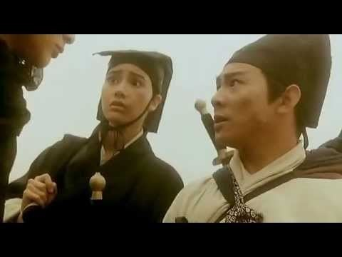 Swordsman II Swordsman II full movie Mandarin Part 2 YouTube