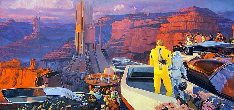 Syd Mead Future Cars and Visionary Designer Syd Mead Modern