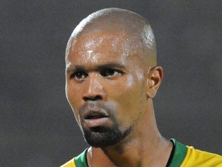 Sydney Plaatjies Sydney Plaatjies MP Black Aces Player Profile Sky Sports Football
