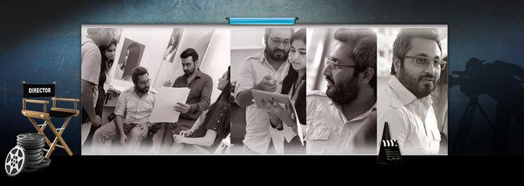 Syed Ali Raza Usama Syed Ali Raza Usama Director ABEntertainmentTV