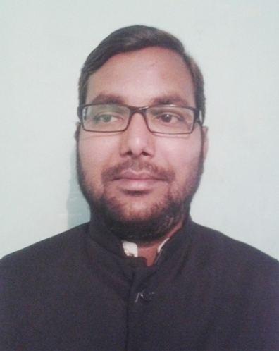 Syed Faqruddin Ali Ahmed
