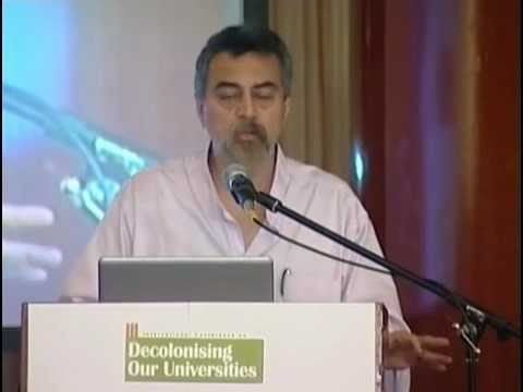 Syed Farid al-Attas Decolonising Universities Syed Farid Alatas YouTube
