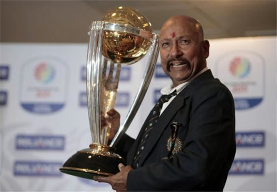 Syed Kirmani (Cricketer)