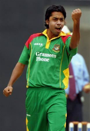 Bangladesh pacer Rasel ruled out from NZ tour