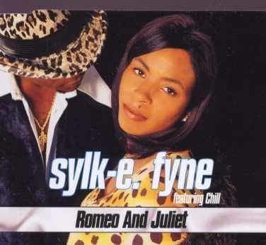 Sylk-E. Fyne Sylk E Fyne Im A Real One Its Rena Marie