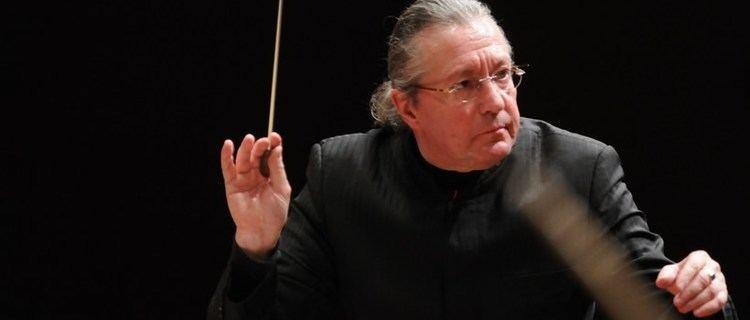 Sylvain Cambreling Oper Stuttgart Sylvain Cambreling