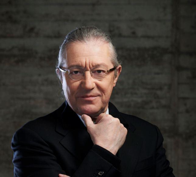 Sylvain Cambreling Sylvain Cambreling bleibt bis 2018 Generalmusikdirektor