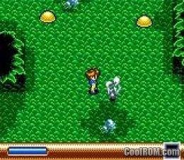 Sylvan Tale Sylvan Tale ROM Download for Sega Game Gear CoolROMcom
