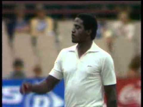 Sylvester Clarke (Cricketer)