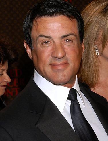 Sylvester Stallone Sylvester Stallone Celebrity Profile News Gossip