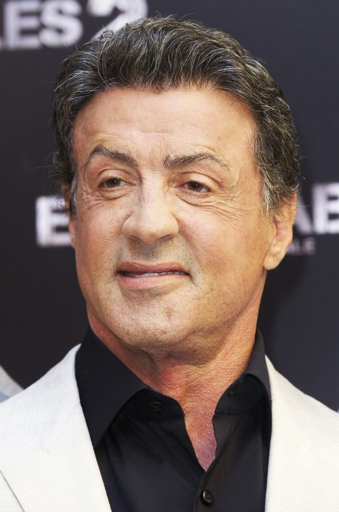 Sylvester Stallone Sylvester Stallone Net worth Salary House Car Wife