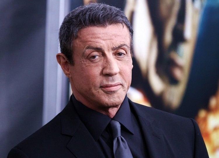Sylvester Stallone Sylvester Stallone39s Reprisal of Rocky Balboa Role in