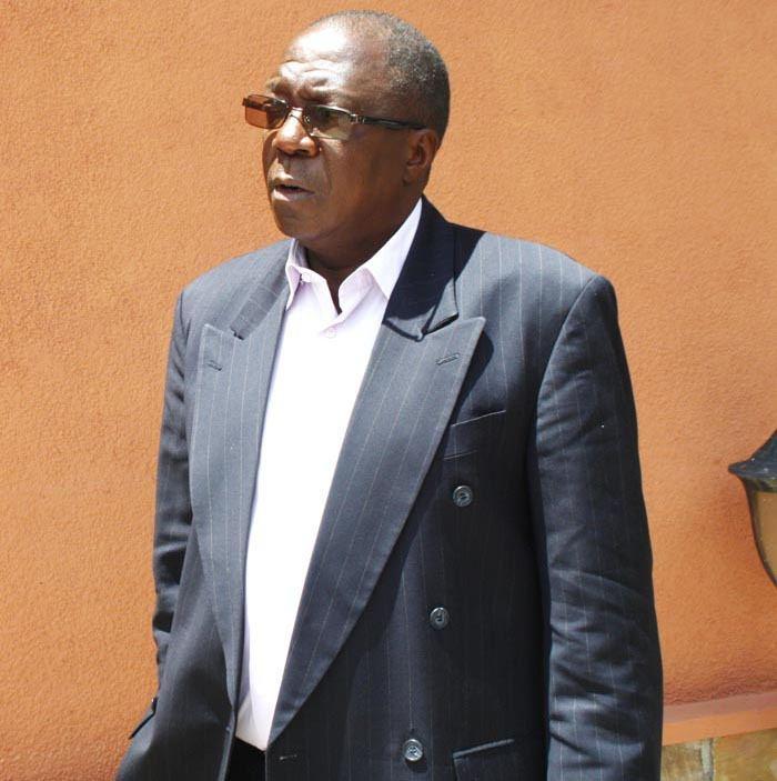 Sylvestre Ntibantunganya IWACU Les voix du Burundi Sylvestre Ntibantunganya
