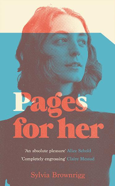 Sylvia Brownrigg Pages for Her SYLVIA BROWNRIGG