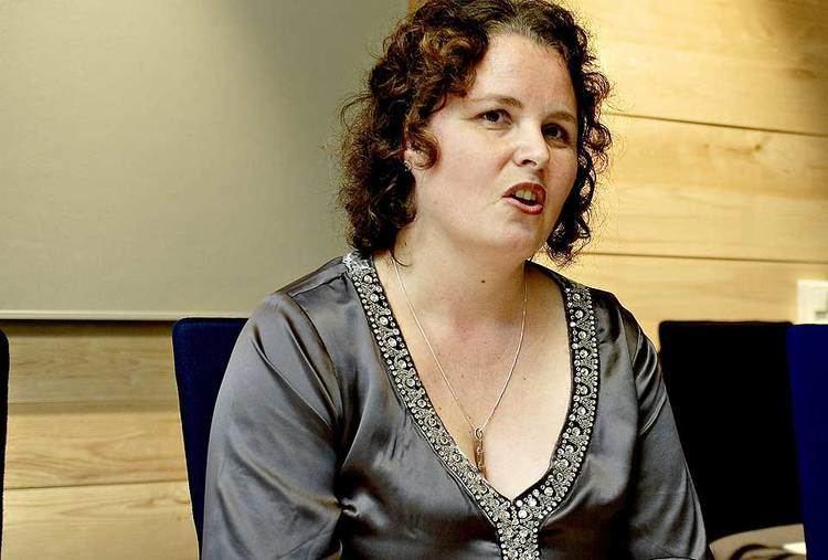 Sylvia Brustad Sylvia kaller DnB NOR inn p teppet Innenriks Dagbladetno