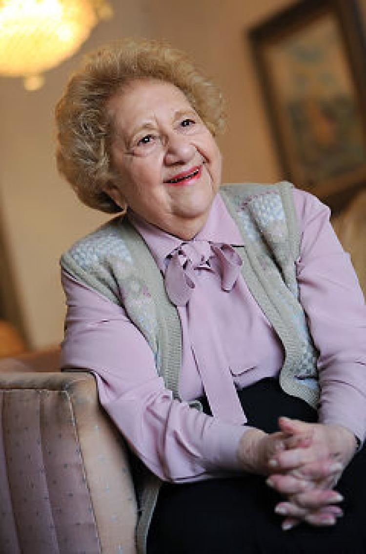 Sylvia Kauders