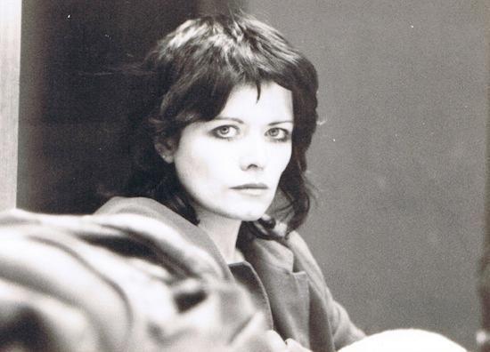 Sylvie Simmons The Quietus Features Ten Songs LA Girl The Life