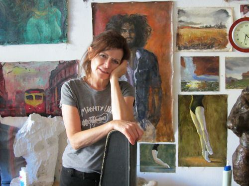 Sylvie Simmons Interview with Sylvie Simmons