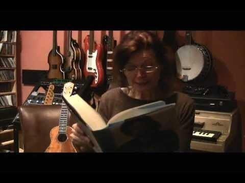Sylvie Simmons Sylvie Simmons Complete Leonard Cohen Bio Interview Im Your Man