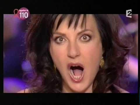 Sylvie Valayre Sylvie Valayre Carmen Habanera France 2 30308