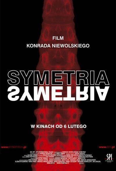 Symmetry (film) Symetria 2003 Recenzje Filmweb