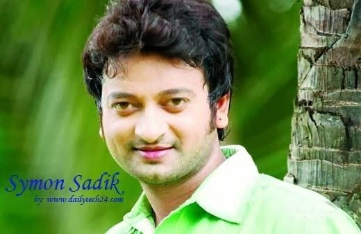 Symon Sadik Symon Sadik Bangladeshi Actor Biography