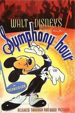 Symphony Hour movie poster