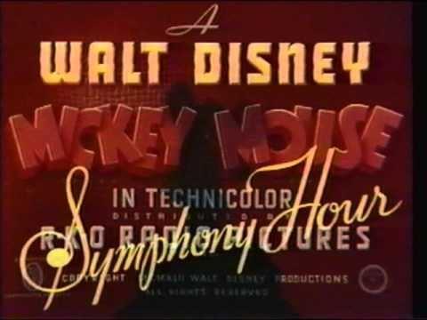 Symphony Hour Symphony Hour original opening YouTube