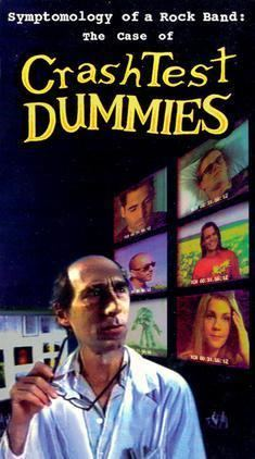 Symptomology of a Rock Band: The Case of Crash Test Dummies movie poster