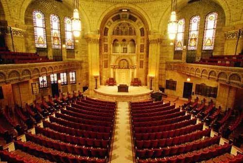 Synagogue The Synagogue