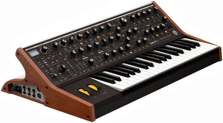 Synthesizer The Synthesizer Sympathizer Buying Your First Synthesizer The 2016
