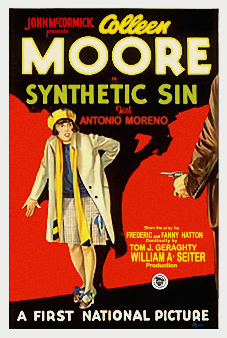 Synthetic Sin Synthetic Sin